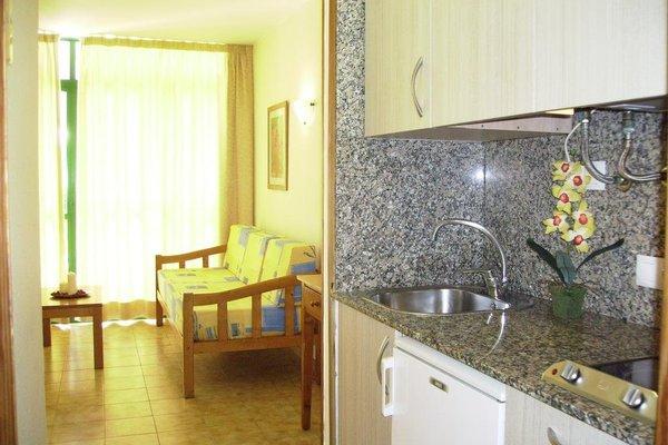 Apartamentos Ses Dalies - фото 10