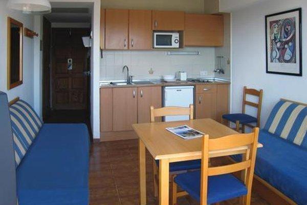 Sol Alcudia Center Apartamentos - фото 11