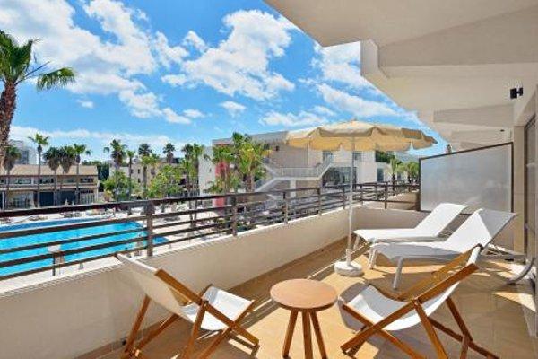 Sol Alcudia Center Apartamentos - фото 17