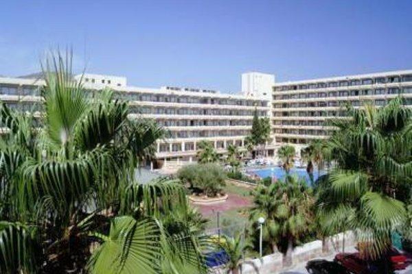 Sol Alcudia Center Apartamentos - фото 22