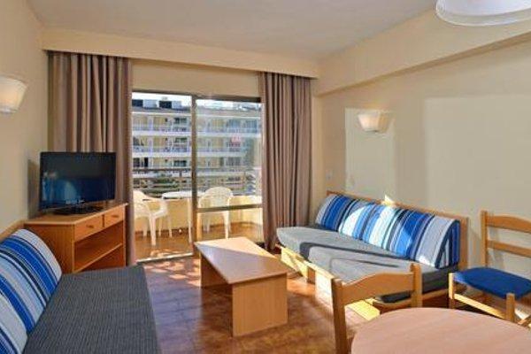 Sol Alcudia Center Apartamentos - фото 4