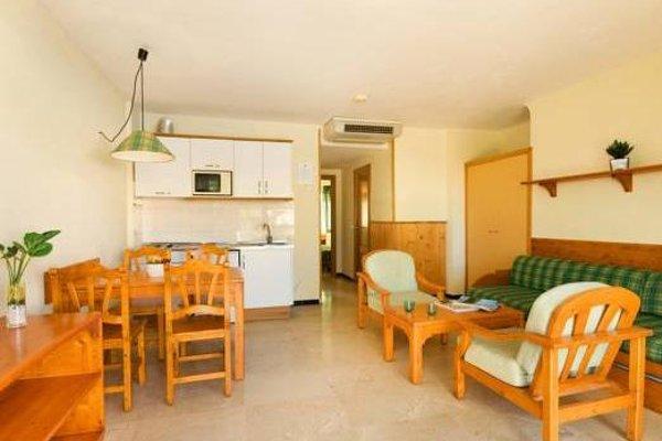 Apartamentos Solecito - 3