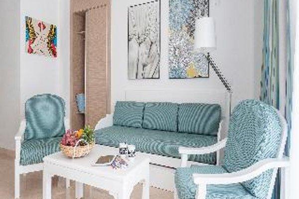 Apartamentos Solecito - 6