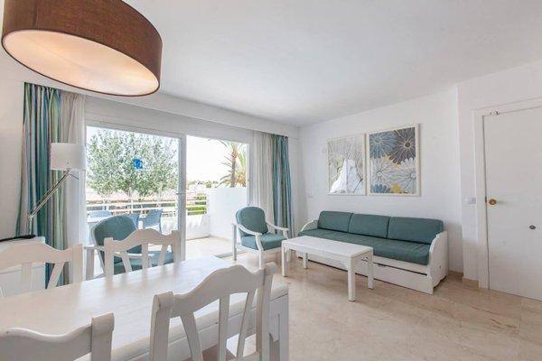 Apartamentos Solecito - 7