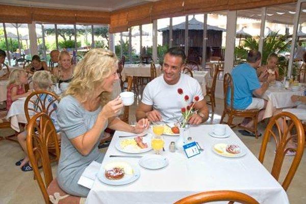 Grupotel Port D Alcudia Hotel Mallorca Island - фото 10