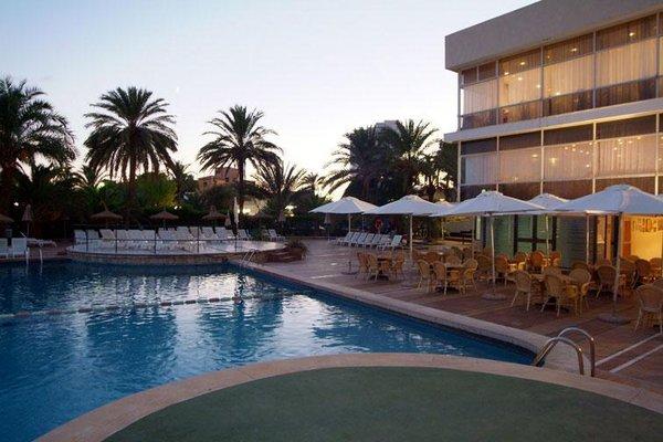 Grupotel Port D Alcudia Hotel Mallorca Island - фото 14