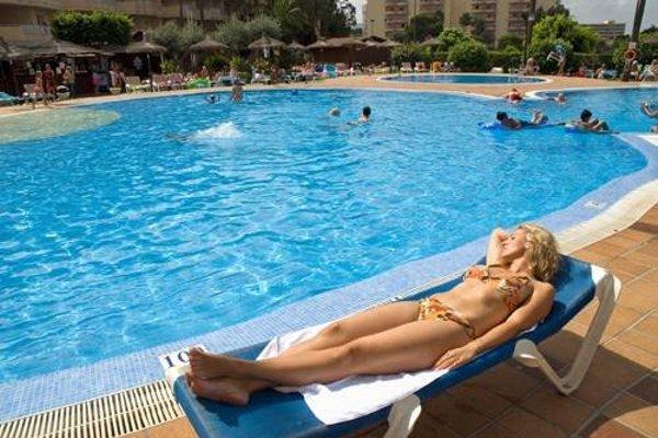 Grupotel Port D Alcudia Hotel Mallorca Island - фото 15