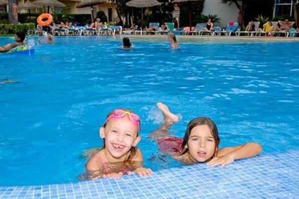 Grupotel Port D Alcudia Hotel Mallorca Island - фото 16