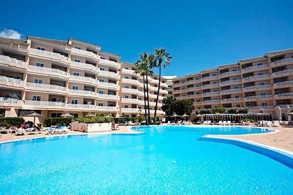 Grupotel Port D Alcudia Hotel Mallorca Island - фото 17