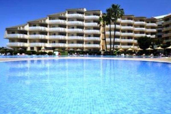 Grupotel Port D Alcudia Hotel Mallorca Island - фото 18