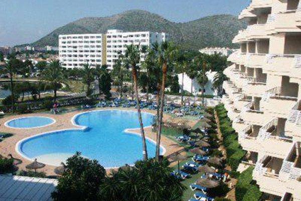 Grupotel Port D Alcudia Hotel Mallorca Island - фото 19