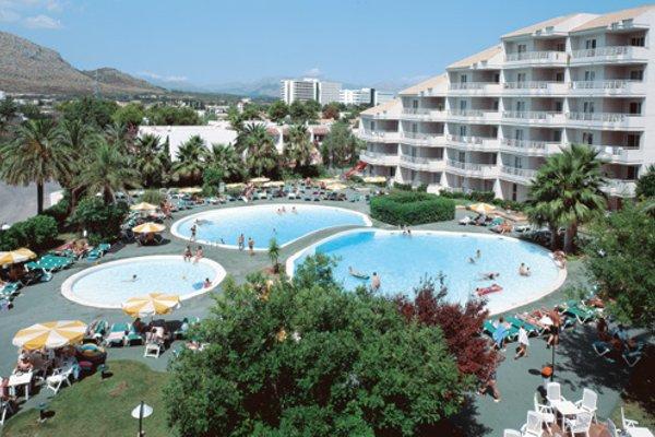Grupotel Port D Alcudia Hotel Mallorca Island - фото 20