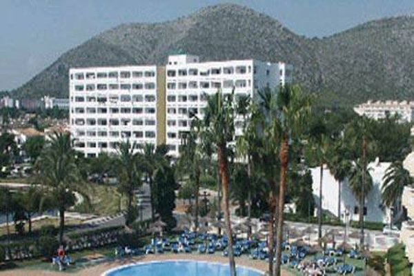 Grupotel Port D Alcudia Hotel Mallorca Island - фото 21