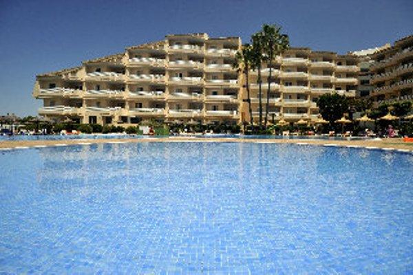 Grupotel Port D Alcudia Hotel Mallorca Island - фото 23