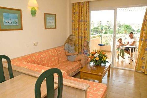 Grupotel Port D Alcudia Hotel Mallorca Island - фото 3