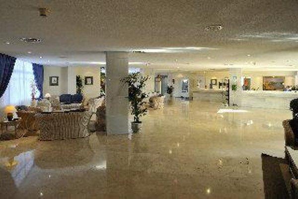Grupotel Port D Alcudia Hotel Mallorca Island - фото 4