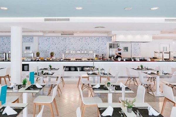 Marina Delfin Verde Hotel - фото 11