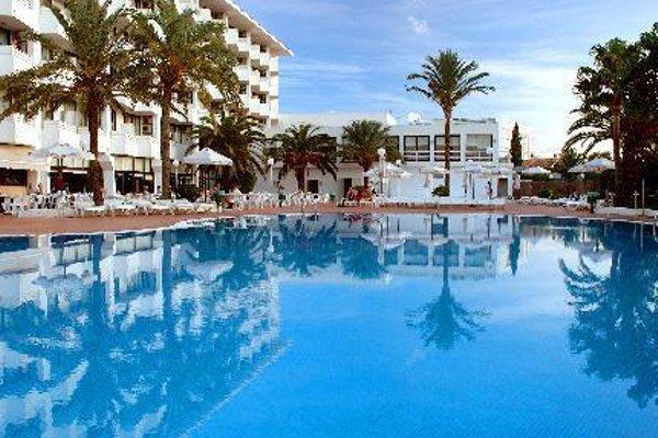 Marina Delfin Verde Hotel - фото 20