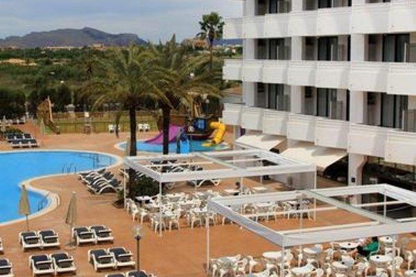 Marina Delfin Verde Hotel - фото 23