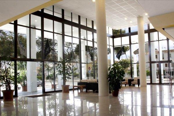 Marina Delfin Verde Hotel - фото 6
