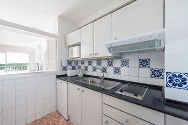 Apartamentos Siesta I - фото 11