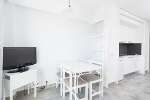 Apartamentos Siesta I - фото 4