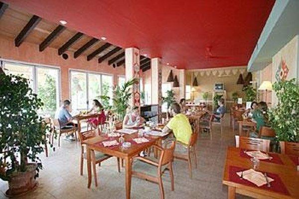 Seaclub Mediterranean Resort - 11