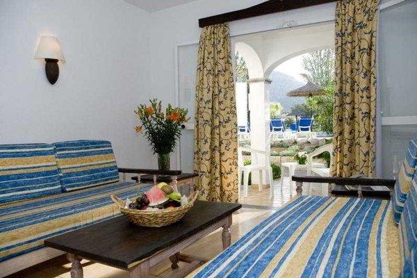 Seaclub Mediterranean Resort - 15