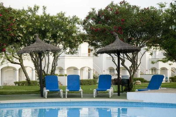 Seaclub Mediterranean Resort - 20