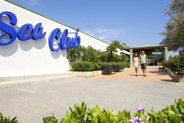 Seaclub Mediterranean Resort - 22