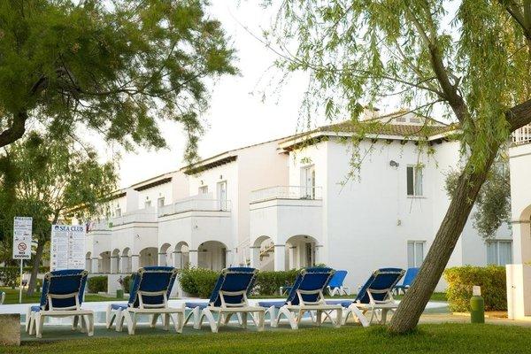 Seaclub Mediterranean Resort - 23