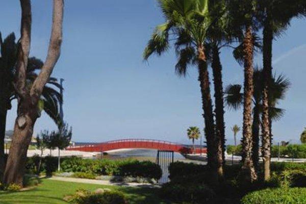 Orquidea Playa Aparthotel - фото 11
