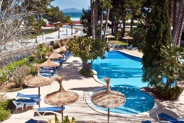 Orquidea Playa Aparthotel - фото 13