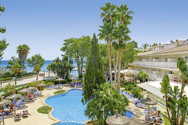 Orquidea Playa Aparthotel - фото 17