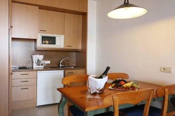 Orquidea Playa Aparthotel - фото 3