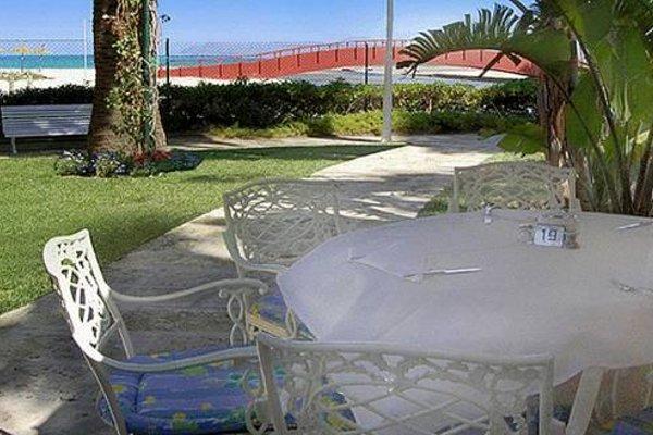 Orquidea Playa Aparthotel - фото 7