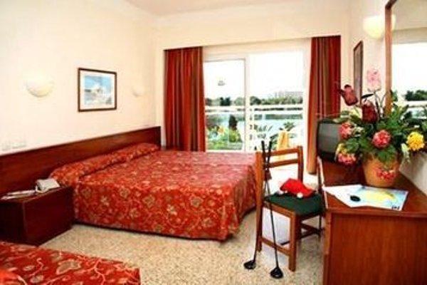 Этот отель типа «все включено» - 50