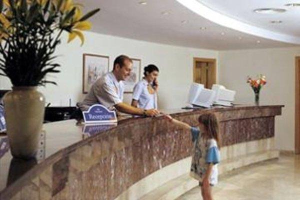 Этот отель типа «все включено» - 13