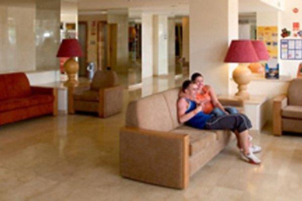Этот отель типа «все включено» - 7