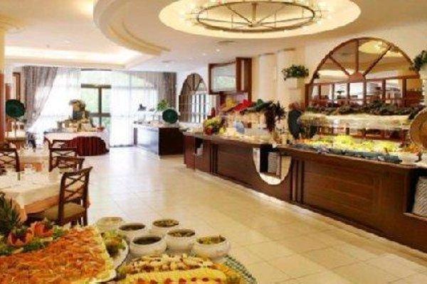 Estrella-Coral De Mar Resort Spa and Wellness - фото 14
