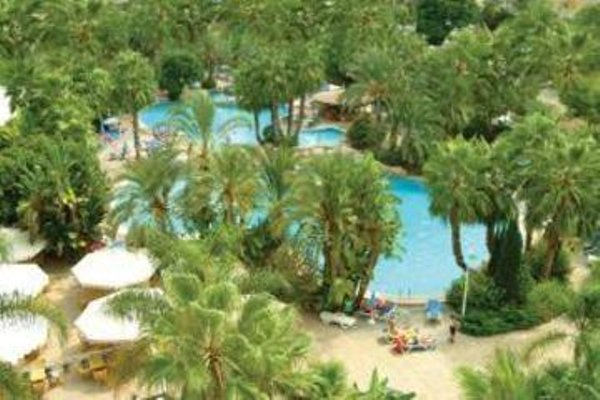 Estrella-Coral De Mar Resort Spa and Wellness - фото 19