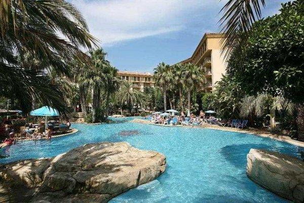 Estrella-Coral De Mar Resort Spa and Wellness - фото 20