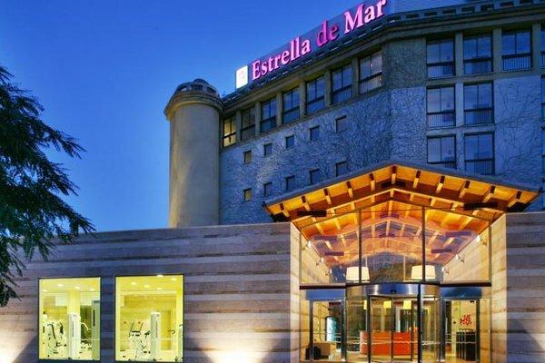 Estrella-Coral De Mar Resort Spa and Wellness - фото 22