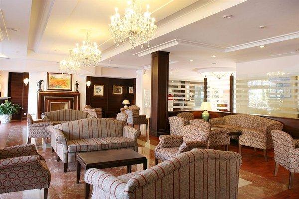 Estrella-Coral De Mar Resort Spa and Wellness - фото 6