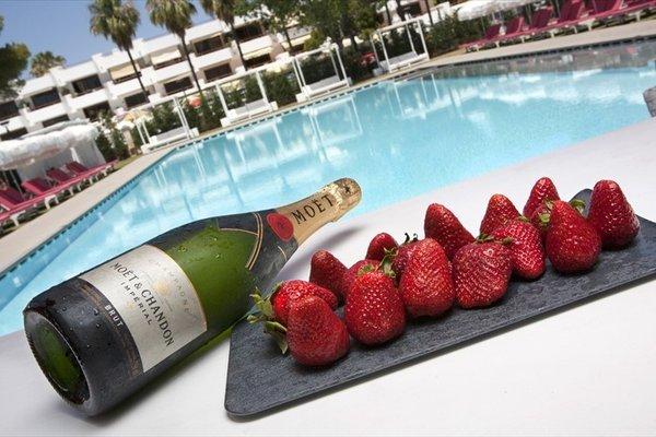 Hotel Astoria Playa - Только для взрослых - фото 20