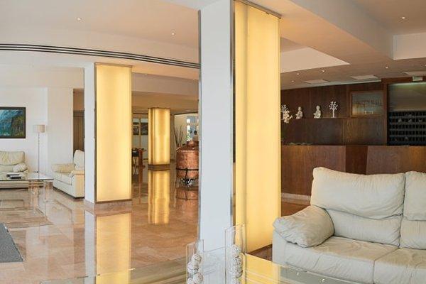 Hotel Astoria Playa - Только для взрослых - фото 5