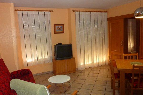Apartamentos Mediterrania Pinazo - фото 10