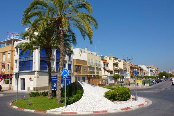 Apartamentos Mediterrania Pinazo - фото 11