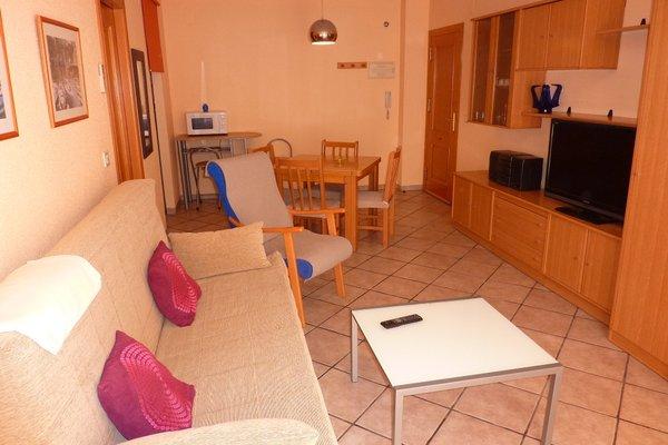 Apartamentos Mediterrania Pinazo - фото 12
