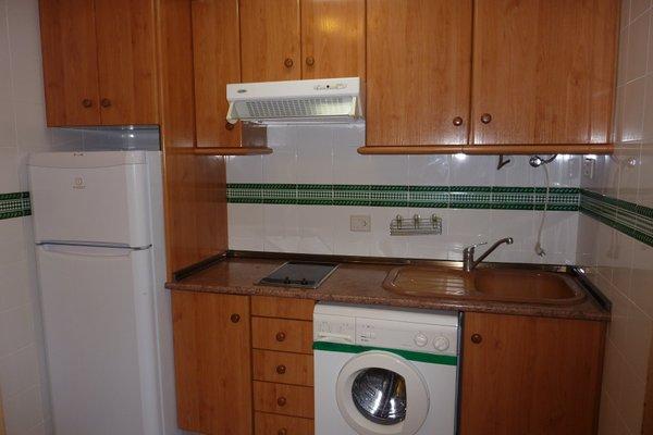 Apartamentos Mediterrania Pinazo - фото 5